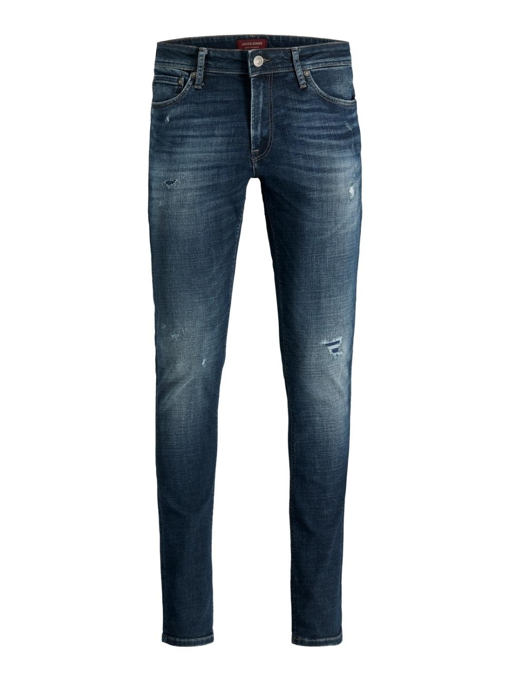 JJILIAM JJORIGINAL NOOS BLUE DENIM-X