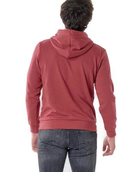 JJEANSWEAR SWEAT HOOD PORT-X