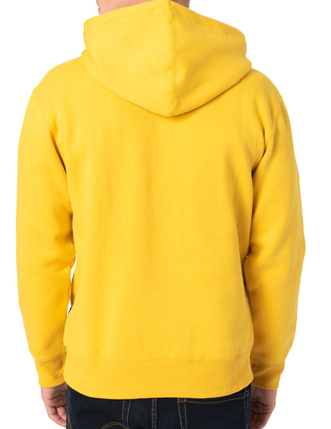 JJESOFT SWEAT HOOD NOOS SPICY-X