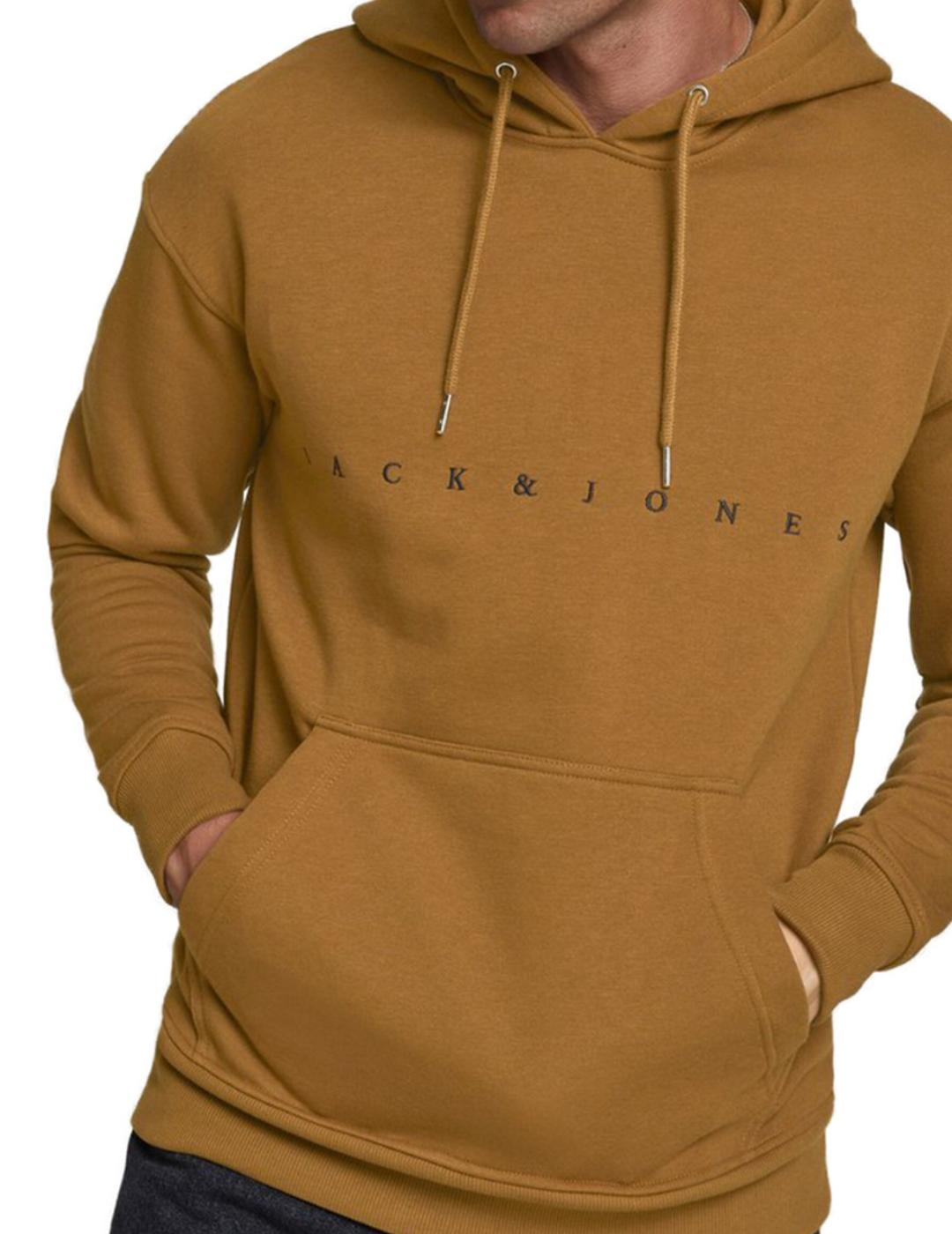 JORCOPENHAGEN SWEAT HOOD RUBBER-X