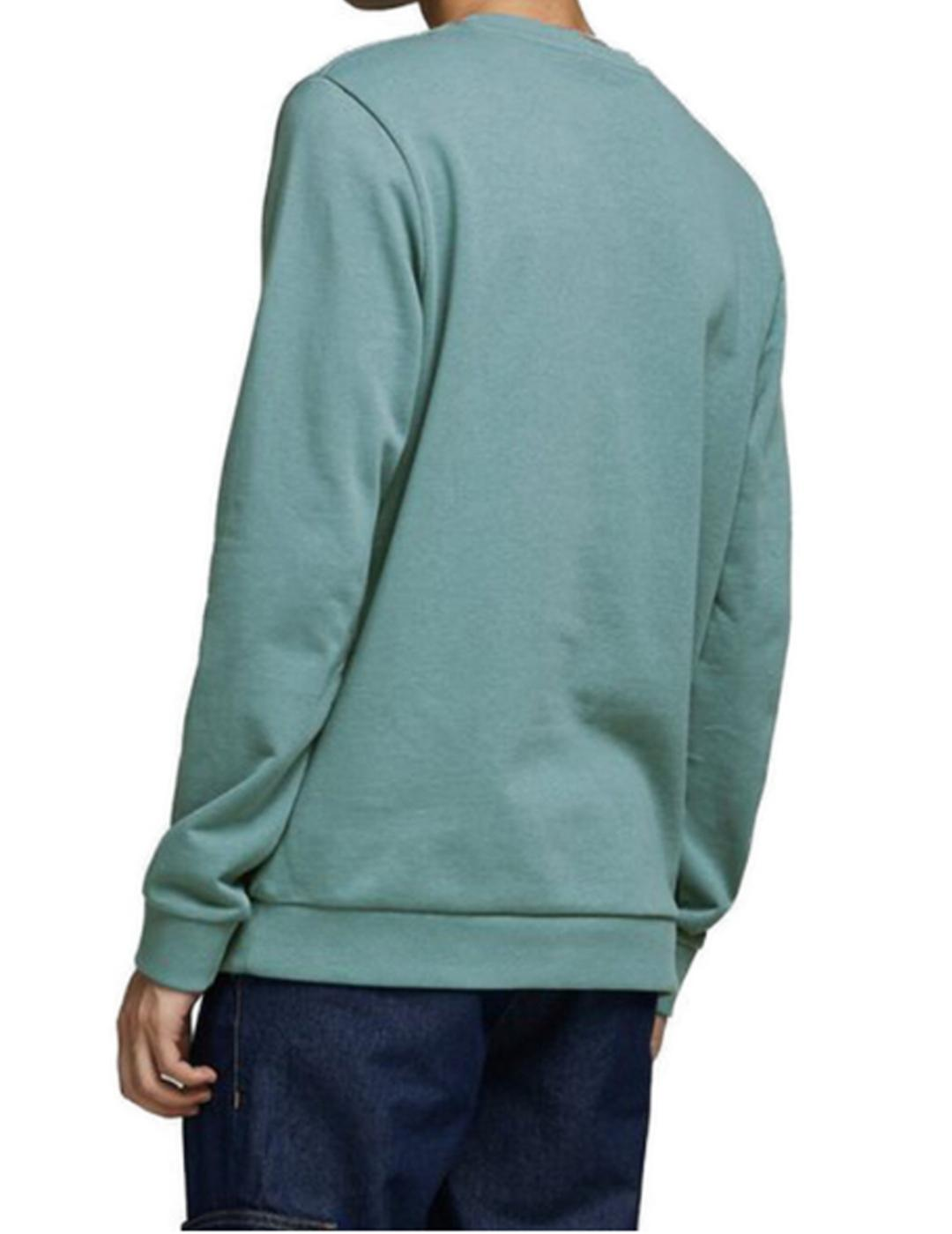 JCOPHENIX SWEAT CREW FST NORTH-W