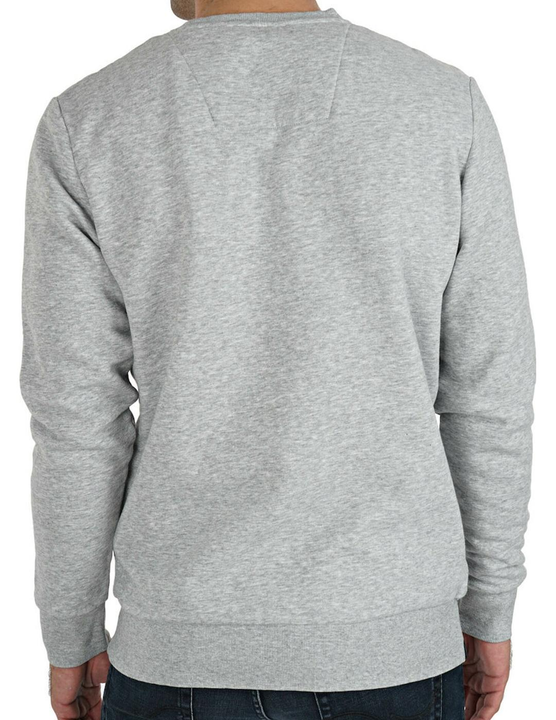 JCOSUPERMARIO SWEAT CREW NECK LIGHT-X
