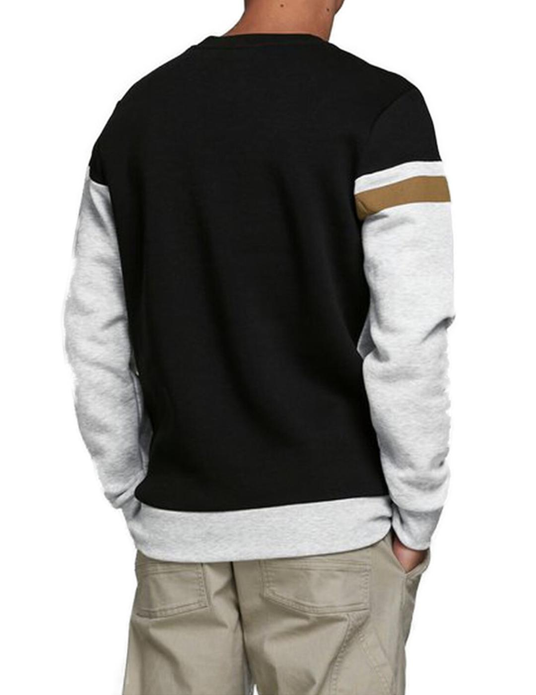JCOKADE SWEAT CREW NECK LIGHT-X