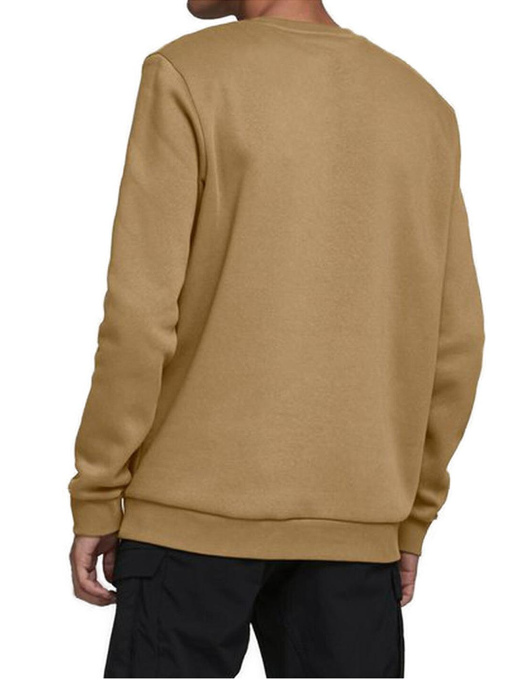 JCOINDEPENDET SWEAT CREW NECK KANGAROO-X