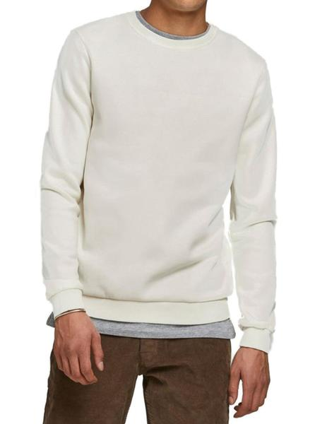 JORNEIL SWEAT CREW NECK CLOUD-X