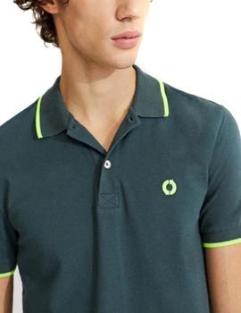 PAVERA POLO MAN- Y