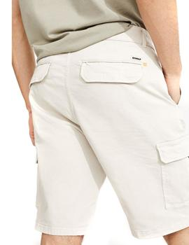 NEW LIMALF CARGO SHORTS-Y