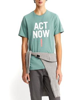 BAUME ACT NOW T-SHIRT MAN- Y