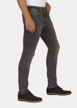 510 SKINNY FIT LUTHER 4WAY-T
