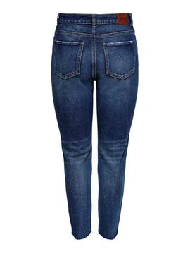 ONLJEMILY STRAIGHT JEANS-V