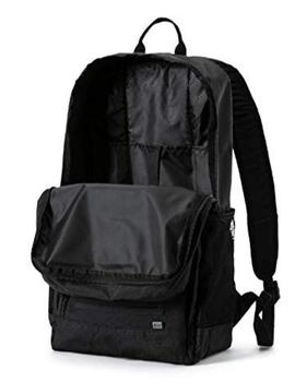 PUMA S BACKPACK BLACK-V