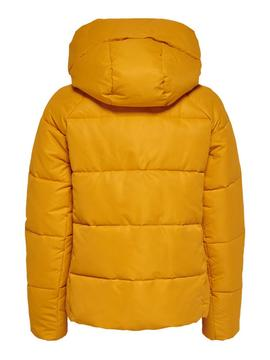ONLJUNE QUILTED JACKET GOLDEN-V