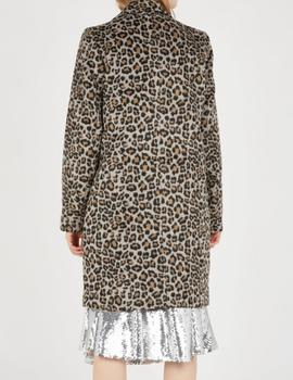 VILEOVITA COAT TIGERS-U