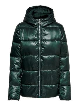 ONLNAIOMI HOODED JACKET PONDEROSA-V