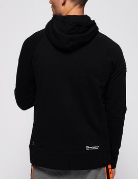 SURPLUS GOODS ZIPHOOD-V
