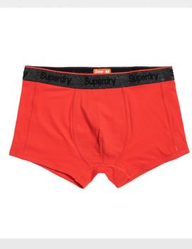 O.L. SPORT TRUNK TRIPLE PACK -V