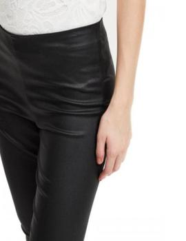 VICOMMIT COATED PLAIN LEGGING-T