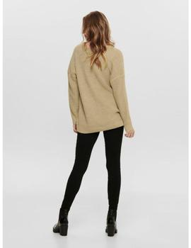 ONLCELTINA L/S LONG PULLOVER-V