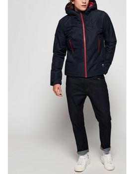 PADDED ELITE JACKET-V