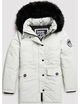ASHLEY EVEREST PARKA-V