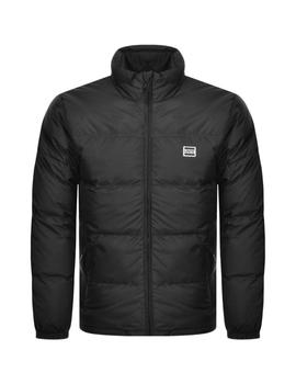 COIT DOWN PUFFER BLACK -V