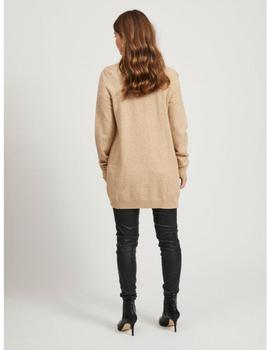 VIRIL L/S OPEN KNIT NOMAD-V