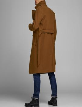 JORSEOUL LONG COAT MOCHA-V