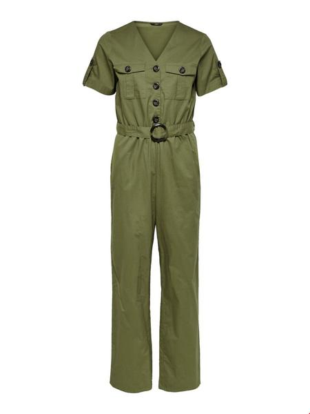 ONLHELEN ANCLE JUMPSUIT-W