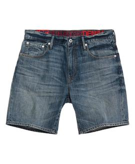 CONOR TAPER SHORT- U