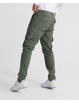 CORE CARGO PANT-W