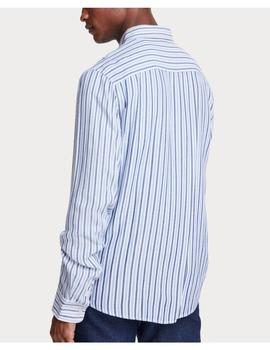 LIGHTWEIGHT LONG SLEEVE SHIRT-X