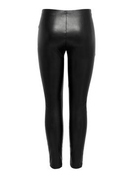 ONLVIGGA FAUX LEATHER LEGGINGS OTW- X