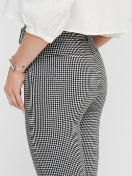 ONTAYLOR CHECK LEGGINGS BLACK HOUNDSTOOT-X