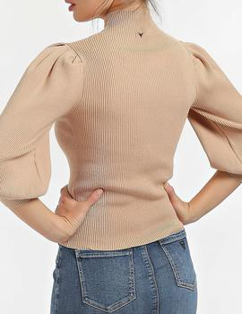 BETSY TURTLE NECK SWEATER G1E2-X