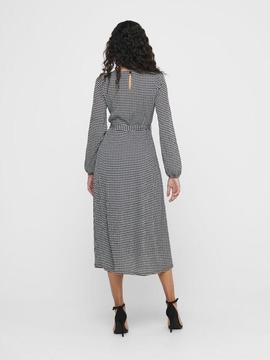 ONLPELLA L/S DRESS CLOUD-X