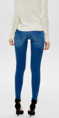 ONLSHAPE REG JEANS MEDIUM-U