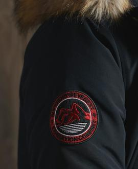 EVEREST PARKA-X
