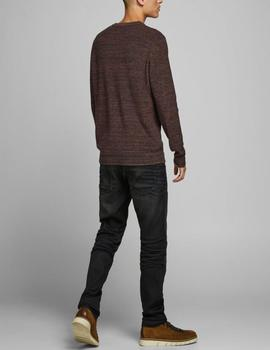 JCOMOUNT KNIT CREW NECK PORT-X
