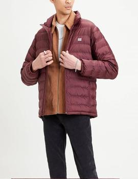 PRESIDIO PACKABLE JACKET SASSAFRAS-X